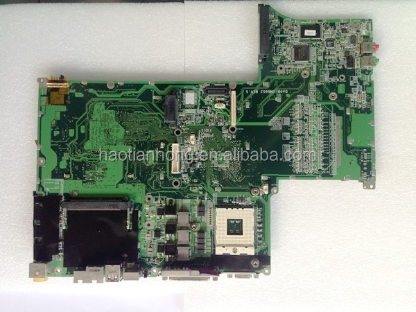 Wholesale Laptop Motherboard DA0BF1MB6G3 for Lenovo G40 fully tested