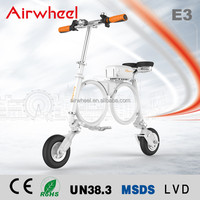 Airwheel E3 portable electric scooter
