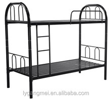 Cheap durable adult metal bunk bed side rails