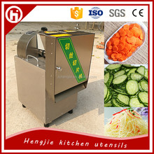Industrial potato cutter potato peeler and slicer machine