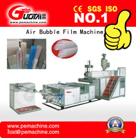 DFPE Series 5%-10% discount high quality LDPE air bubble film making machine extruder
