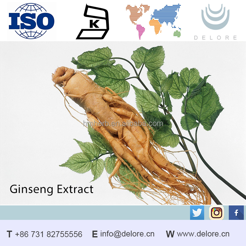 organic ginseng root extract powder ginseng prices 2017