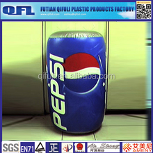 Custom Advertisment Inflatable Drink Can, Inflatable Can Balloon