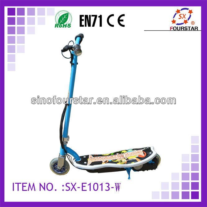 baby scooters SX-E1013-w