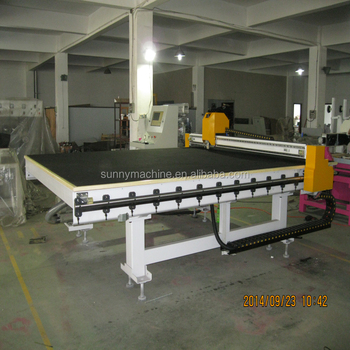 Glass cutting line/Glass Cutting Machine/Glass Cutting Table