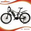 S29 Heavy Load Sensor Mid Motor Off Road Electric Bikes