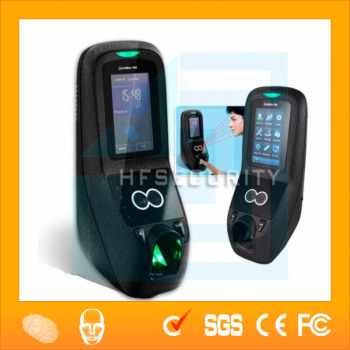 2015 Hot Sale Standalone Biometric Face Recognition Door Access System (HF-FR701)