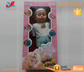 lovely baby alive dolls for kids play have sound miniature dolls