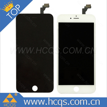 Gold supplier wholesale for iphone 6 plus repair screen lcd, for iphone 6 plus LCD screen vitre