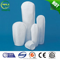 Hot selling Nonwoven 0.5-200 Micron Liquid filter cloth For Water Treatment