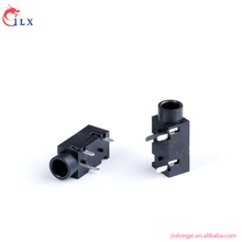 High Quality female dip 3.5mm stereo phone Jack DC Jack for Mobile Phone