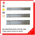 diamond band saw blade