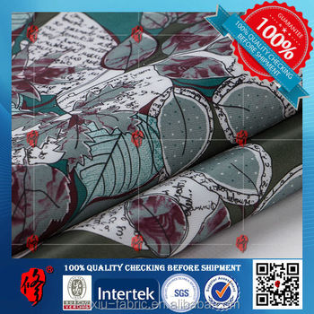100 cheap twill polyester flame retardant textile fabric