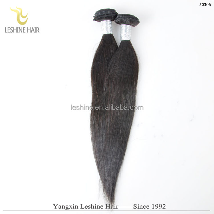 Aliexpres 16 Inches Straight Indian Remy Hair Extensions Vendors