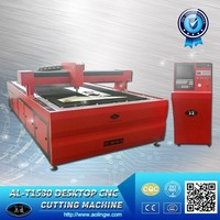 AL-ZT1530 New Type Desktop CNC Plasma Cutter For Stainless Steel