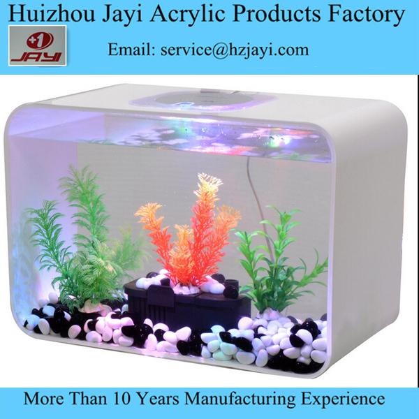 Jyf 008arylic live marine aquarium fish clear live for Order aquarium fish online