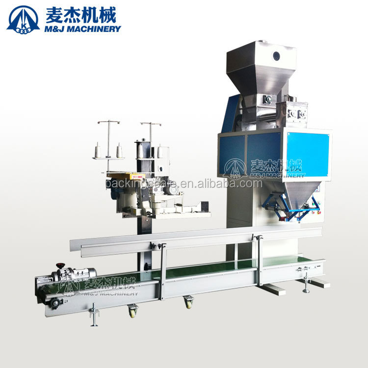 Filling Machine for Bleaching Earth powder