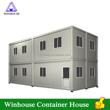 Sandwich panel mobile container house for sale