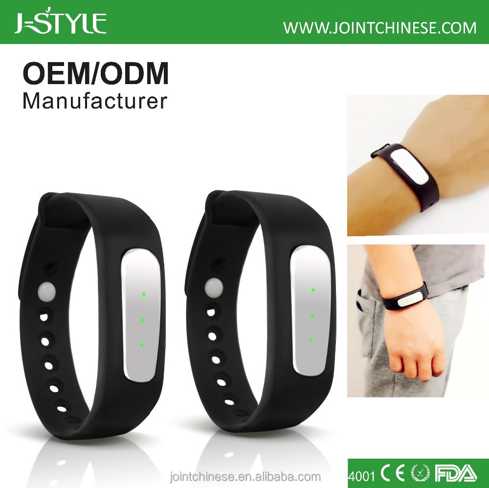 Newest BLE 4.0 Wireless products activity wristband pedometer casio g-shock