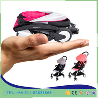 Good quality 2 in 1 stroller baby from china baby stroller factory