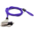 Laptop Combination Steel Wire Rope Security Cable Lock