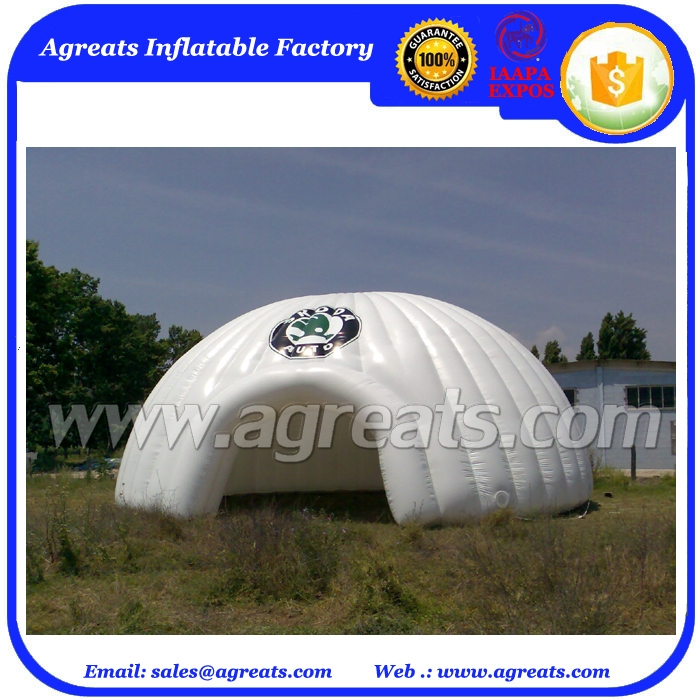 Best sale event party inflatable inflatable dome tent for sale S1070