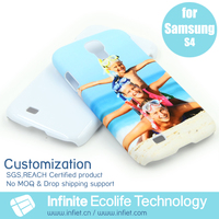 Beautiful back cover case for samsung galaxy s4 /cover case for samsung galaxy