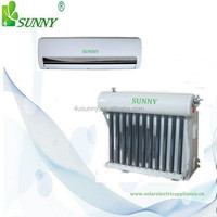 Green air conditioners split a/c prices, 100% solar air conditioner-1ton, 1.5 ton, 2 ton