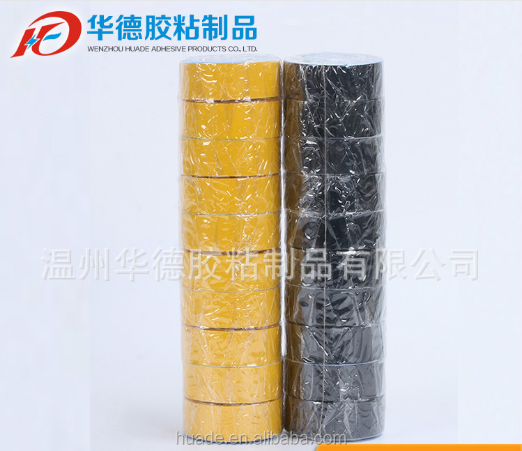 Wenzhou Lianyi Wire Harness Tape Co Ltd : Rohs approved pvc electrical insulation tape buy