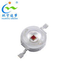 high power led hyper red infrared led chip