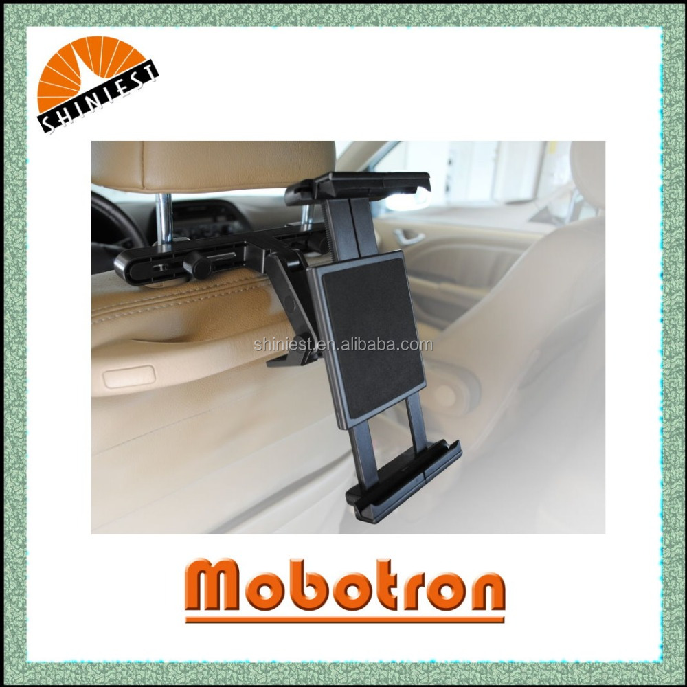 Hot Product Universal Car Headrest Mount Bracket for Tablet PC Accessories