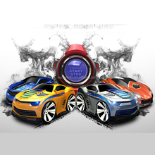 2017 intelligent Smart Watch remote Voice Control Car VC Car 2.4G rc car