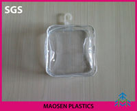 2013 new sale cusmetic bag,pvc hook bag,pvc piping bag