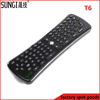 that materials is made the tv air fly mouse 2.4GHz wireless keyboard for small tv box google tv box