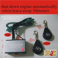 best quality anti-theft device engine lock car immobilizer