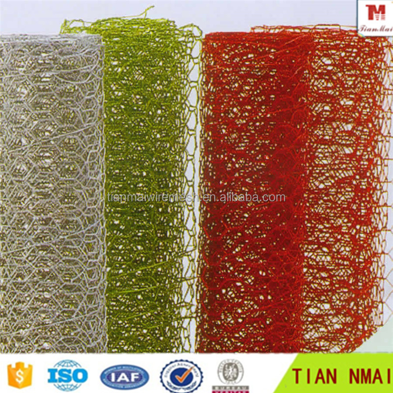 anping factory chicken wire/ High Quality Low Carton Steel Stainless Wire Hexagonal Wire Mesh