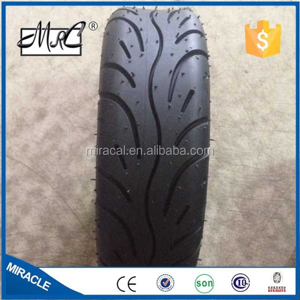 Hot sale high way scooter tubeless tyre 90/68-6.5 8pr