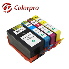 For hp ink cartridge 902 for HP 902 902XL 906 Color inkjet cartridges