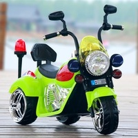 Hot Sale 3 Wheel Kids Electric Motorcycle, Ride-on Toy Motorbike