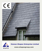 Factory special slate stone roofing