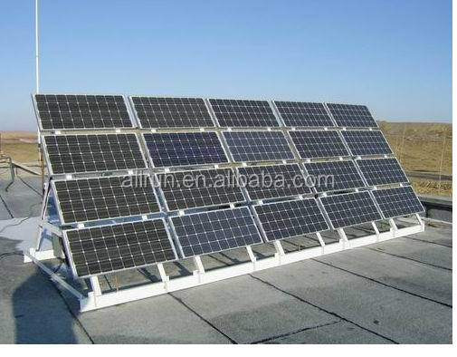 high efficient lower price 230W solar PV panel