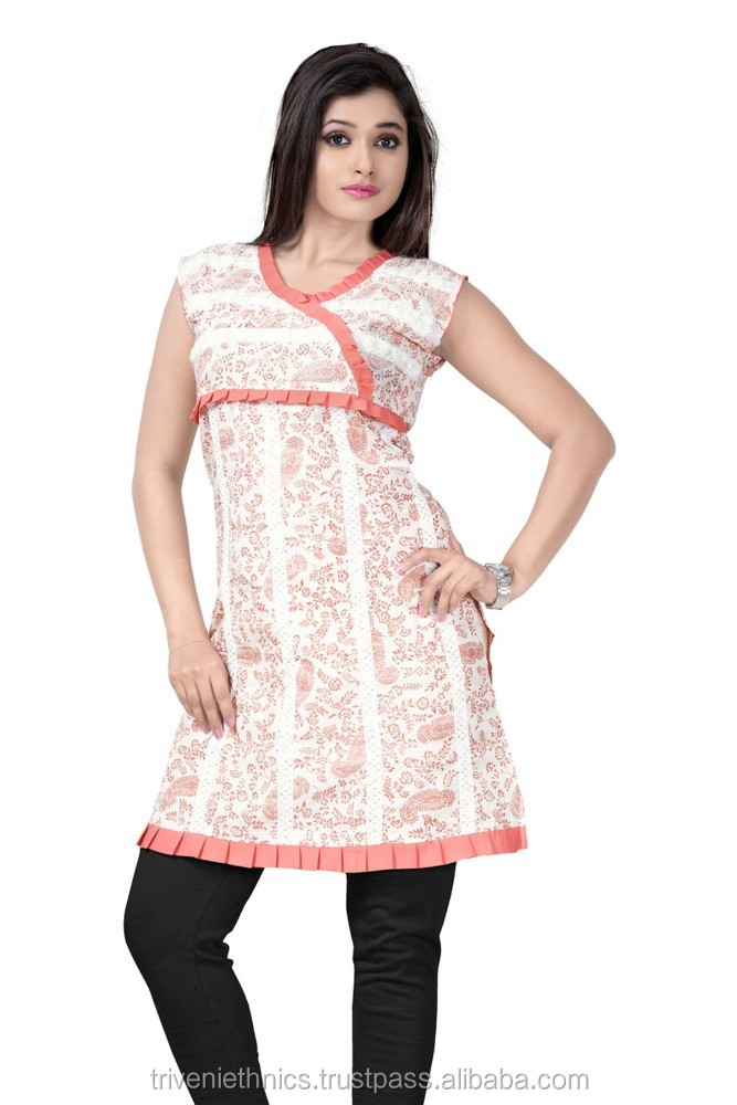 Bollywood fashion Kurti