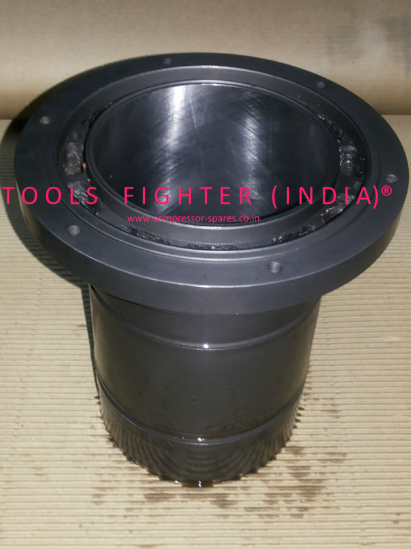 Cylinder Liner suitable for Sabroe SMC- Series