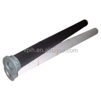 Pleated Bag Filter, 2m Long Cartridge Filter