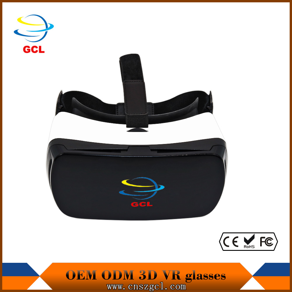 best google android tv box use 3d glasses vr box diy google cardboard box