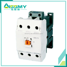 GMC-85 380V Magnetic AC Contactor Three Phase Contactor