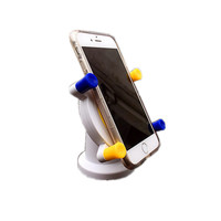 Universal Air Vent or Stand Dual Purpose Car GPS Mobile Phone Mount holder