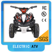 2015 new designed Elektro Quad (TBQ01)