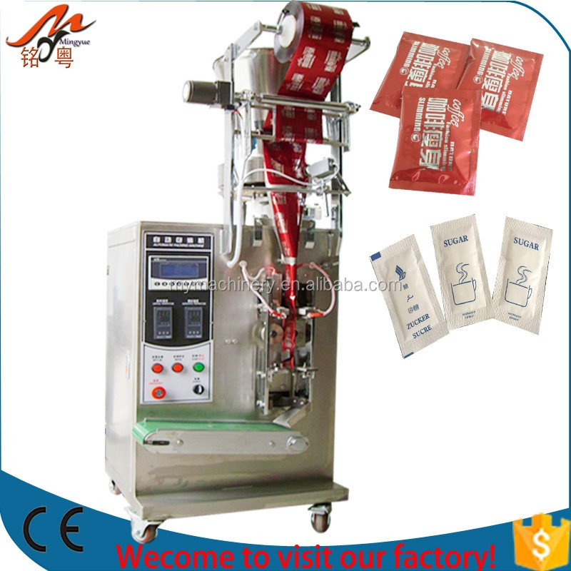 Factory Automatic automatic breakfast cereal packing machine