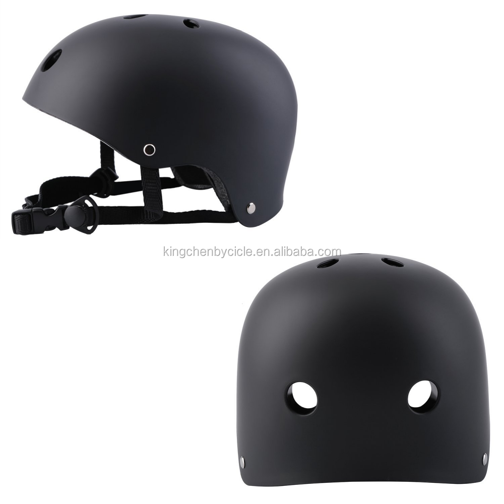 High Quality Skateboard Helmet Adult Kids Climbing Scooter Skate Use Smart Safety Helmet